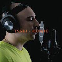 TSAKI - HOMIE (DOF TWOGEE X GOJIX)