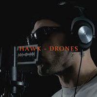 HAWK - DRONES (DOF TWOGEE X NIGHT GRIND)