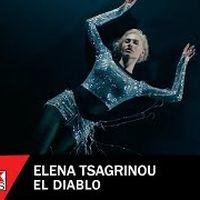Elena Tsagrinou - El Diablo - Music Video