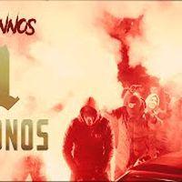 Trannos - 1 XRONOS (Official Music Video)