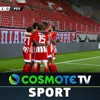 Ολυμπιακός - Αϊντχόφεν (4-2) Highlights - UEFA Europa League 2020/21 - 18/2/2021 | COSMOTE SPORT HD