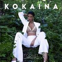 TOQUEL - KOKAINA (OFFICIAL AUDIO RELEASE)