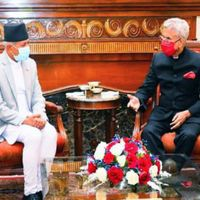 India, Nepal make efforts to restore normalcy to ties