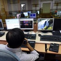 MARKET LIVE: Broader indices outrun benchmarks; Nifty Pharma index up 2%