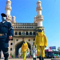 Telangana announces 10day night curfew from April 20