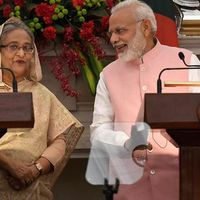 Why Bangladesh warned India over antiHindu riots, even though Modi government praised it