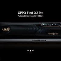 The Supercar of all Smartphones   OPPO Find X2 Pro Automobili Lamborghini Edition