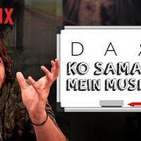 @ashish chanchlani vines Explains DARK   Netflix India