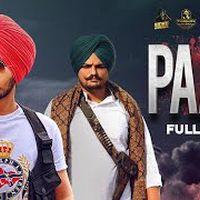 Paapi (Full Video) Rangrez Sidhu   Sidhu Moose Wala    Kidd   Gold Media   Latest Punjabi Songs 2020