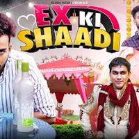 Ex Ki Shadi -    Elvish Yadav   
