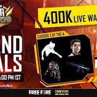 [HINDI] Free Fire India Championship 2021 Fall Grand Finals   FFIC 2021 Fall