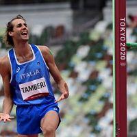 LIVE Olimpiadi: Tamberi vola in finale, basta 2.28. Arco, Lucilla Boari ai quarti