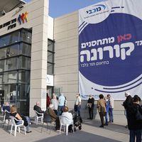 Vaccino covid, Israele: terza dose per over 60