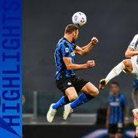 Juventus 3-2 Inter   La Juve batte l'Inter e resta in corsa per la Champions!   Serie A TIM
