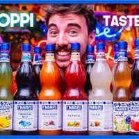 Qual è lo SCIROPPO più buono? - Taste Test