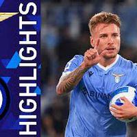 Lazio 3-1 Inter | Successo Biancoceleste all'Olimpico | Serie A TIM 2021/22
