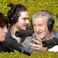 Ep.67 Il presidente degli atei: Odifreddi - Muschio Selvaggio Podcast