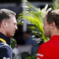 セバスチャン・ベッテル 「レッドブルF1からオファーがあれば受ける」  F1