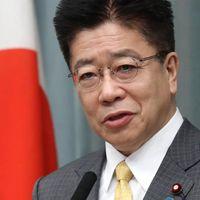 総務省幹部、NTTとの会食認める 官房長官