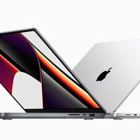 超強力チップ「M1 Pro」「M1 Max」で、大幅パワーアップの新MacBook Proがついに発表