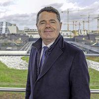 Eurogroep kiest Ier: wraak van de 'dwergen' | Financieel | Telegraaf.nl