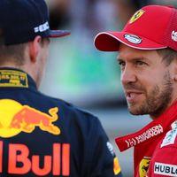 Zoektocht Vettel duurt voort: 'Wij hebben geen plek voor hem'