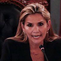 Interimpresident Bolivia trekt zich terug uit verkiezingen