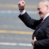 WitRusland sluit grenzen met Polen en Litouwen