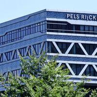 'Tien miljoen euro van massaclaims verduisterd bij Pels Rijcken'