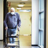 OMTadvies: verpleeghuizen kunnen beginnen met versoepelen