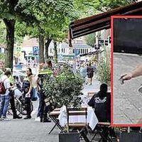 Levenslang voor huurmoordenaar die ook in Amsterdam toesloeg