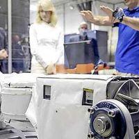 Lancering naar ISS uitgesteld na problemen met nieuw onderdeel