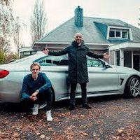 De BANKZITTERS wonen in villa van 2 MILJOEN! | De Auto Van Koen | DAY1