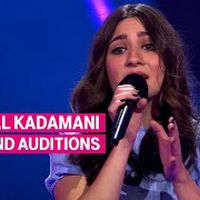 BE UNLIMITED | The Blind Auditions | Seizoen 11 | Aflevering 1