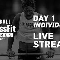 Wednesday: Day 1, Individual Events—2021 NOBULL CrossFit Games