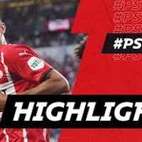ZAHAVI HATTRICK 🎩 & BEAUTIFUL GOAL GÖTZE 😍   HIGHLIGHTS #PSVGAL