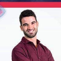 """Problema de saúde leva Luís a abandonar o 'Big Brother': """"Não é Covid19"""""""