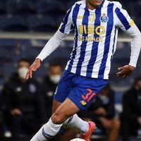 """Evanilson e outros três """"travados"""" no Rio AveFC Porto: estão livres para a equipa B"""