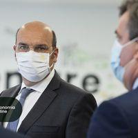 Governo prolonga Apoio à Retoma Progressiva até acabarem as restrições da pandemia