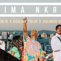 Djodje x Deejay Telio x Julinho Ksd - Sima Nkre