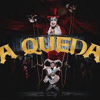 GLORIA GROOVE - A QUEDA (CLIPE OFICIAL)
