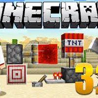 Experiências na Área 51 - Minecraft Em busca da casa automática #324