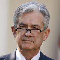 Powell: Hedeflerimize ulaşmanın halen çok uzağındayız  BLOOMBERG HT