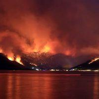 Son dakika: Marmaris'teki orman yangın! Bir kişi hayatını kaybetti, bölgeden dehşet verici kareler geliyor...
