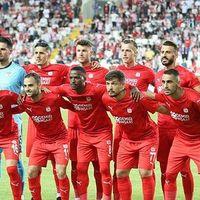 Son dakika spor haberi: Sivasspor'un Konferans Ligi'ndeki rakibi Dinamo Batum oldu