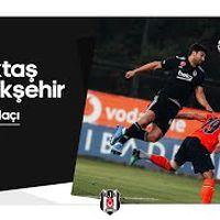 MAÇ ÖZETİ | Beşiktaş 1-0 Başakşehir