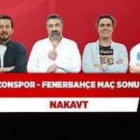 Trabzonspor - Fenerbahçe Maç Sonu Canlı   Ersin Düzen & Ali Ece & Serdar Ali Ç. & Uğur K.   Nakavt