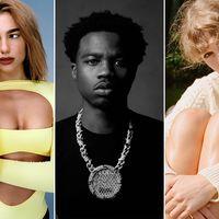 Grammys 2021: Beyoncé, Taylor Swift, Dua Lipa, Roddy Ricch Top Nominations