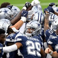 Cowboys cancel practice ahead of battle with Washington due to nonCOVID medical emergency