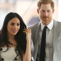 Meghan Markle says royal family 'perpetuating falsehoods about' Prince Harry, herself